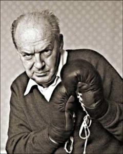 Nabokov - Tattered Cover